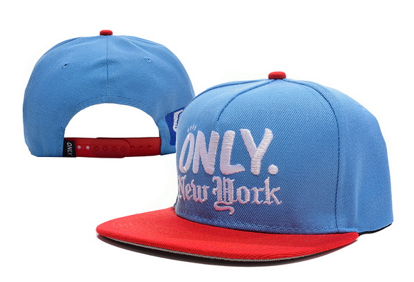 Only NY Snapbacks Hat XDF 07